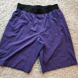 Men's lululemon shorts Medium